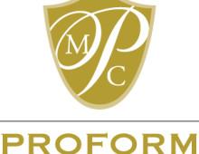 Proform Millionaire's Club Logo