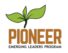 Pioneer – Emerging Leaders Program Logo