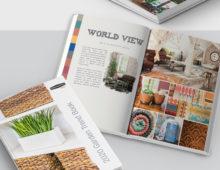 Pennington Décor 2020 Garden Trend Book